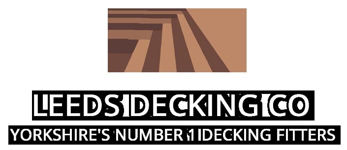 Leeds decking logo