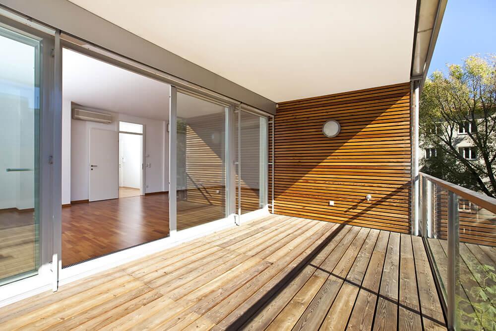decking design minimalist